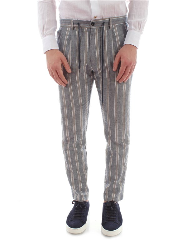 Barba Trousers 6732 Man