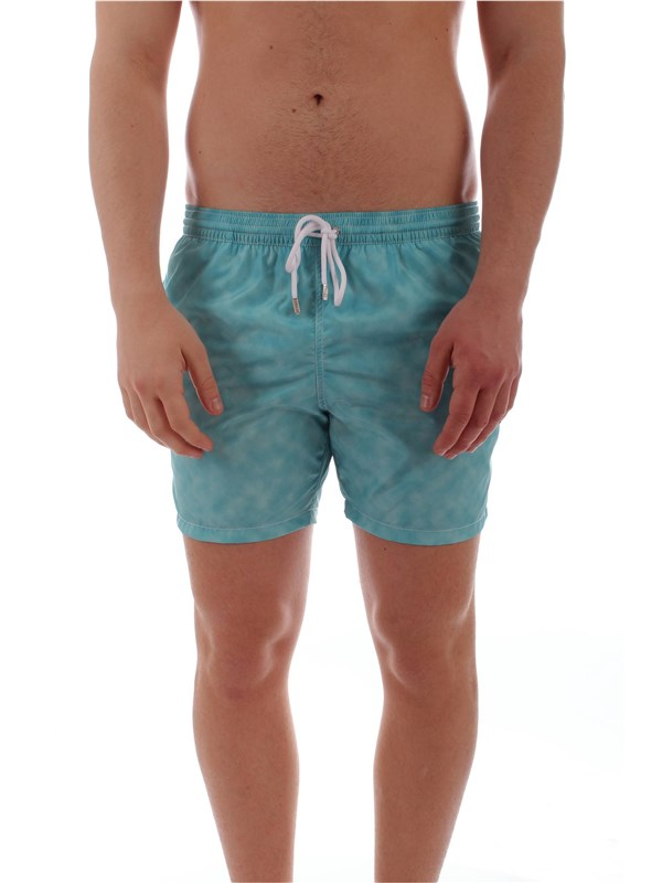 Barba Swimsuit 1537 Man