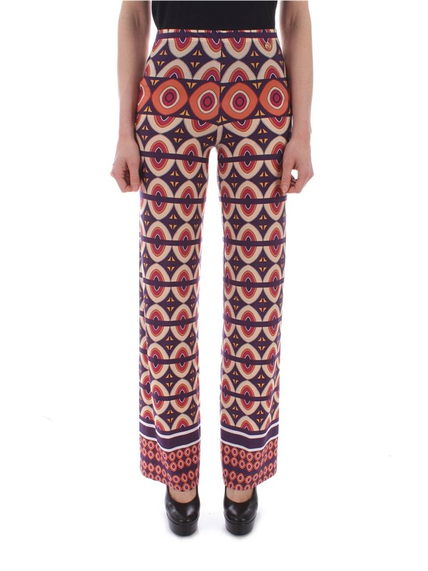Ellei Trousers 70609 Woman