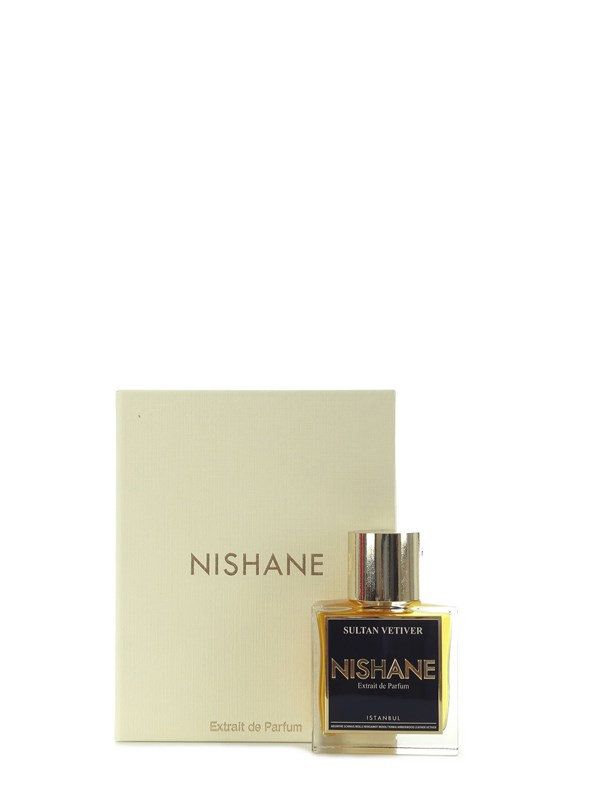 Nishane Perfume SULTAN VETIVER Beauty And Body Care