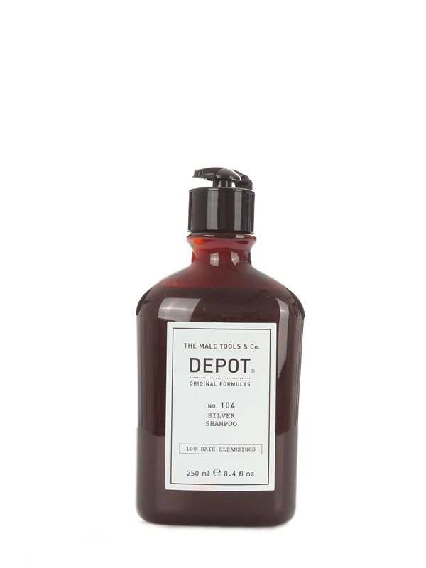 Depot Shampoo ASIL 030 Beauty And Body Care