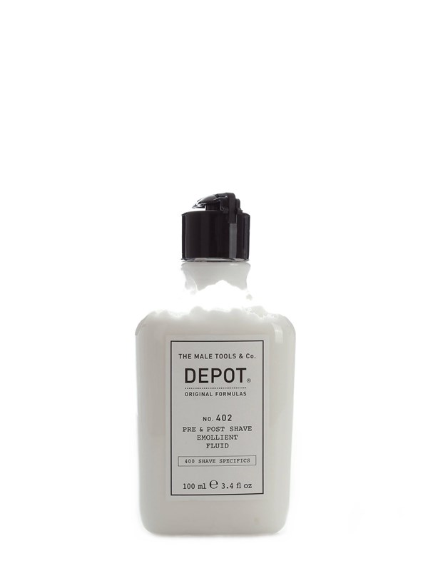 Depot Fluid MPPE 015 Beauty And Body Care