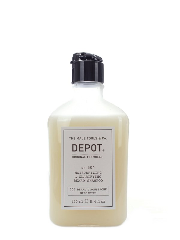 Depot Shampoo OMCS 030 Beauty And Body Care
