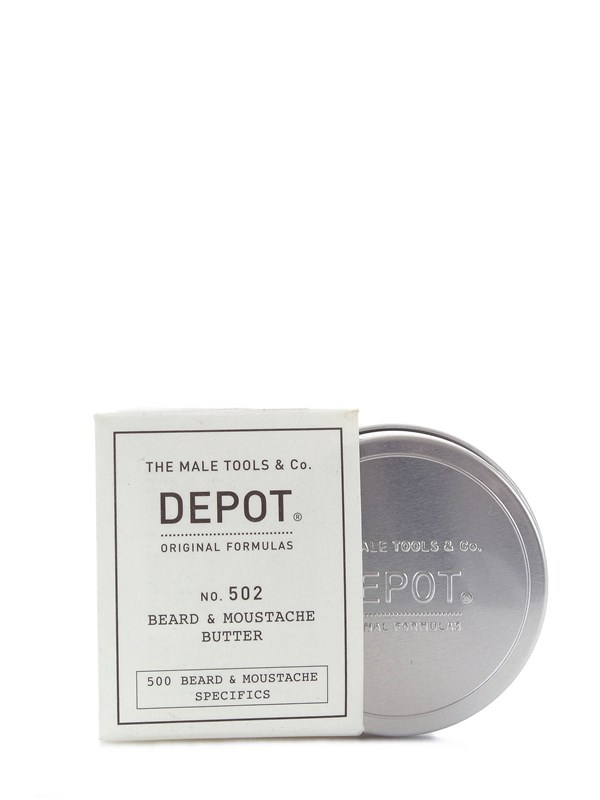 Depot Butter OBMW 010 Beauty And Body Care