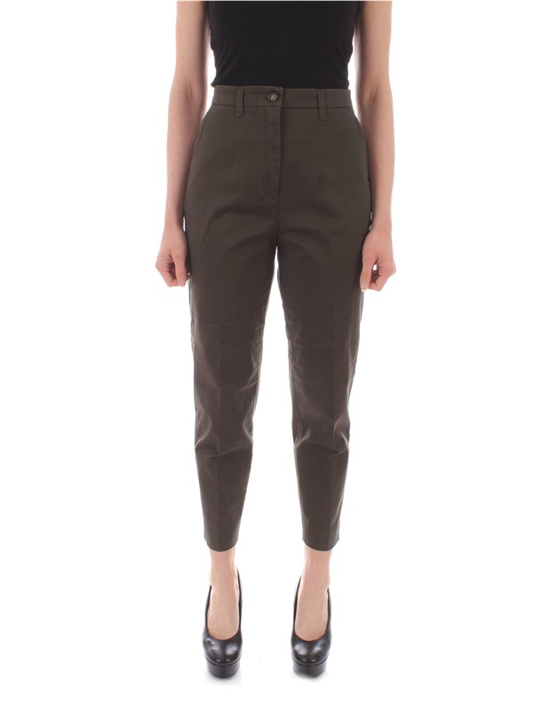 Two Women Trousers LUREN Woman