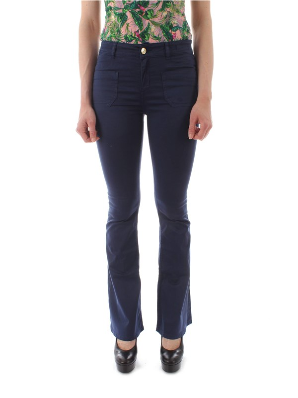 My Twin Trousers MT2445 Woman