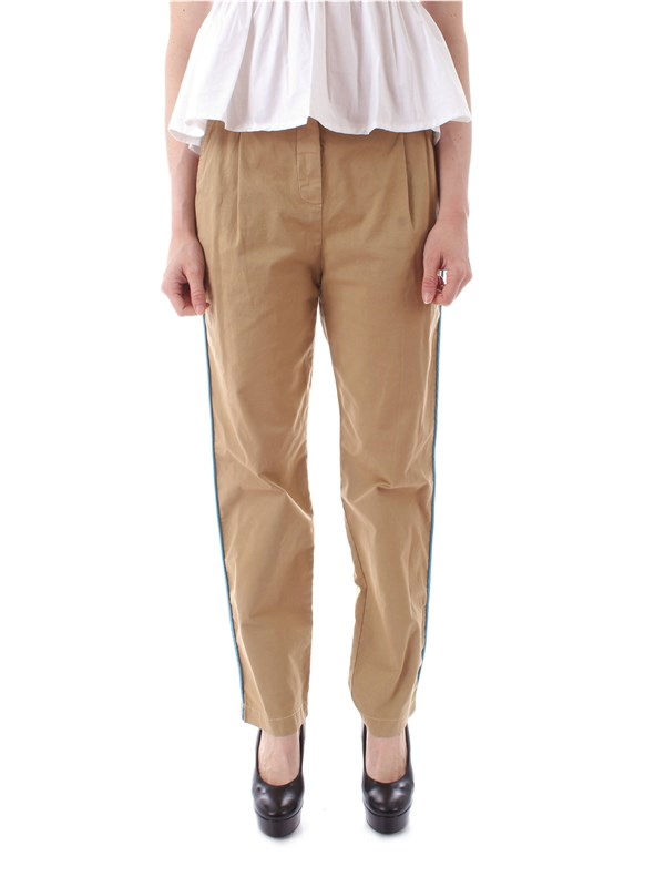 Pinko Trousers 1G1401 7365 Woman