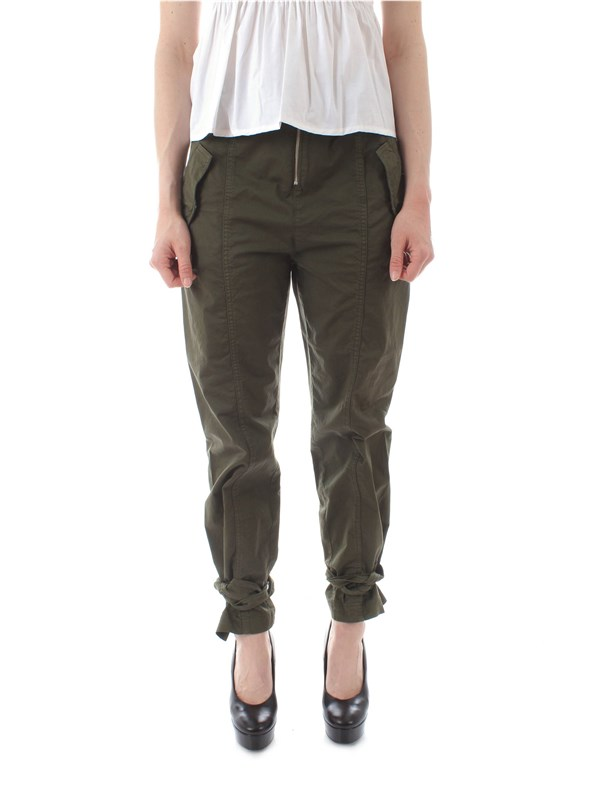 Pinko Trousers 1N12D5 Y5XM Woman