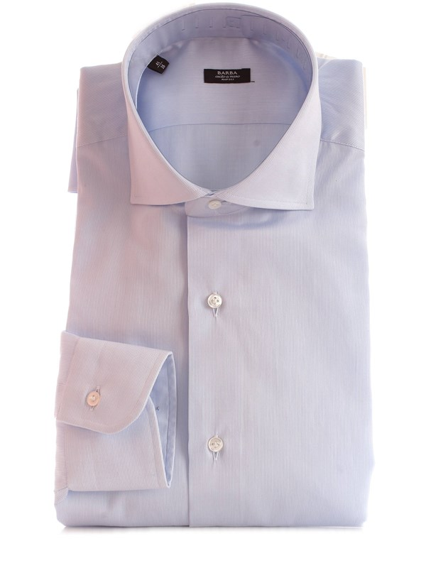 Barba Shirt I1U132PZ5018U Man