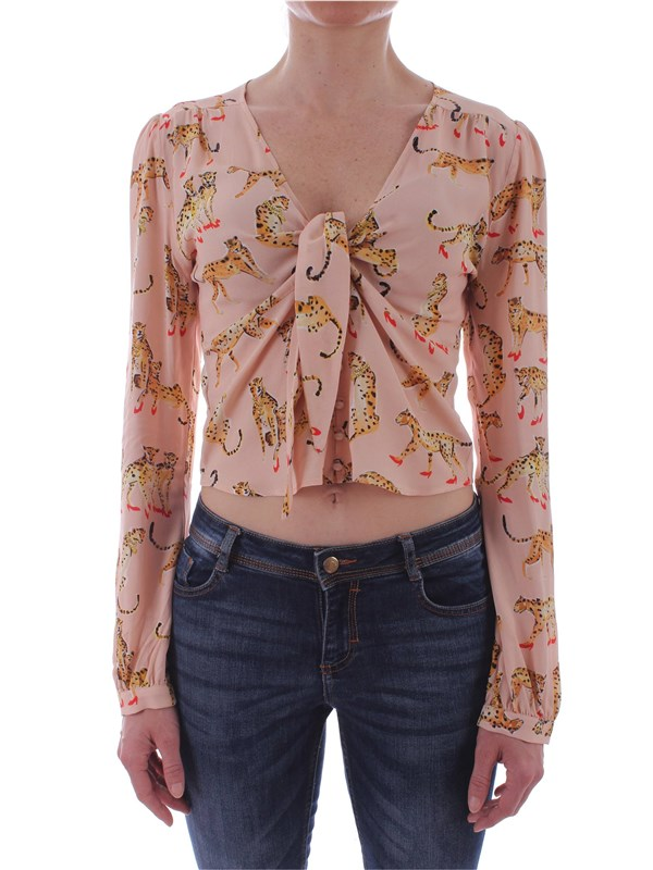Pinko Blouse 1N12F3 7868 Woman