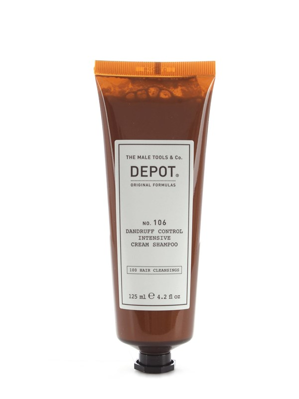 Depot Shampoo AADI020 Beauty And Body Care