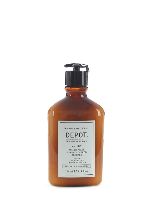 Depot Shampoo ACSC030 Beauty And Body Care