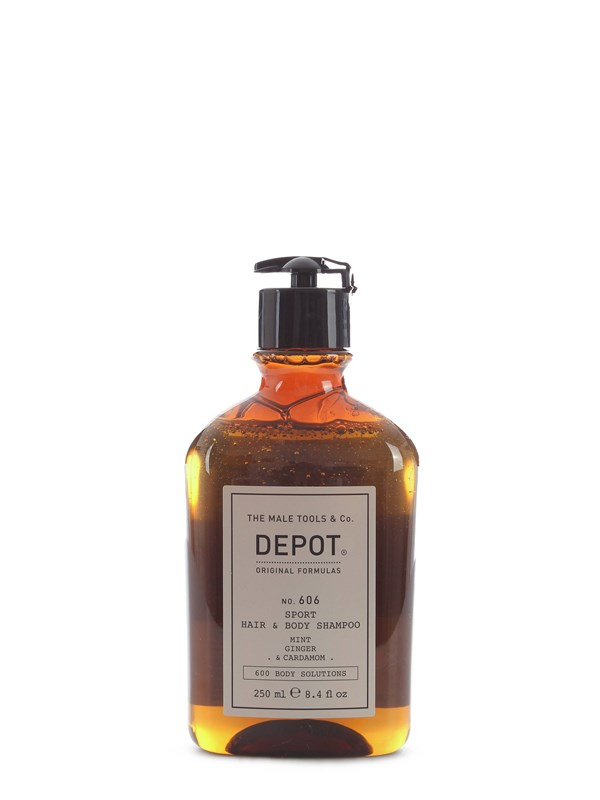 Depot Shampoo LSHS030 Beauty And Body Care
