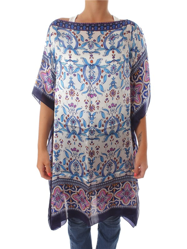 Mc2 Saint Barth Kaftan IMAN Woman