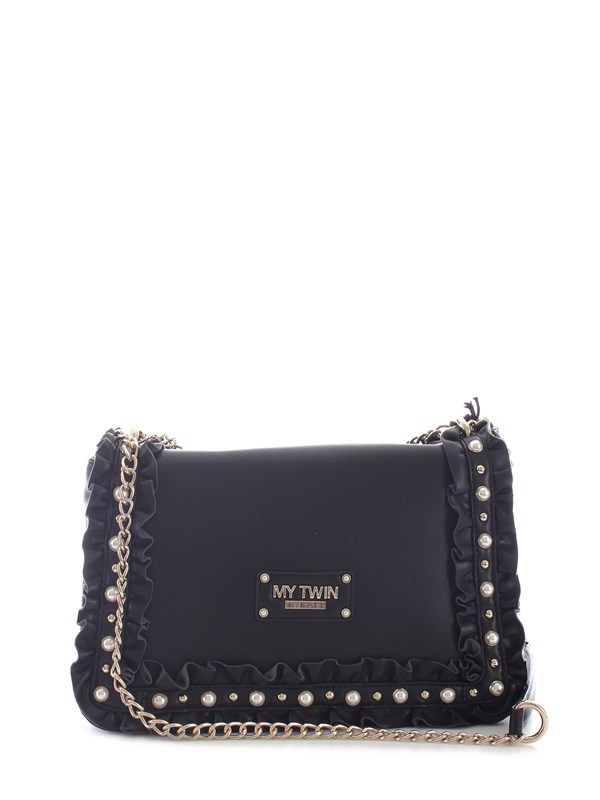 My Twin Shoulder Bag MA7063 Woman