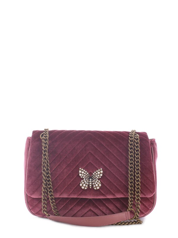 Twinset Shoulder Bag TA7090 Woman