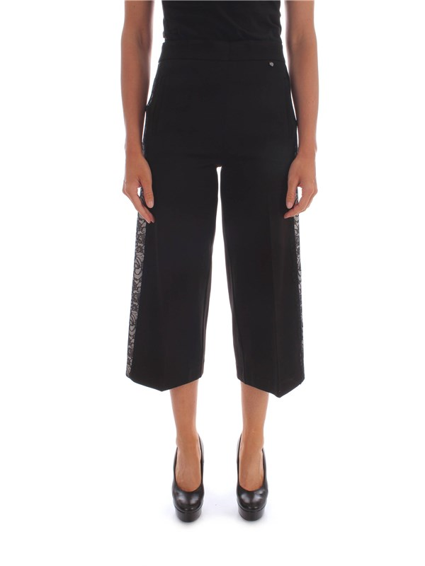 Twinset Trousers TP2097 Woman