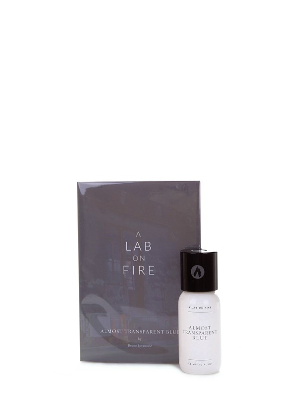 A Lab On Fire Profumo ALF60AT Unisex
