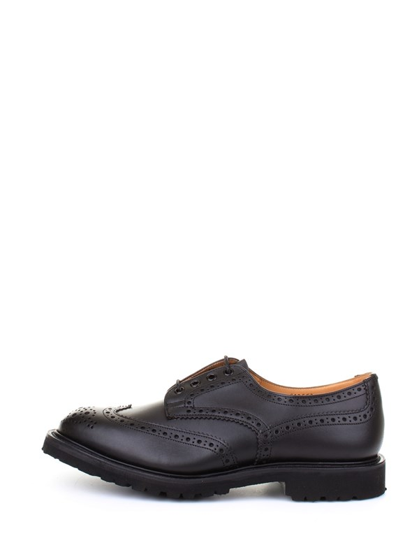 Tricker's Derby DERBY BROUGUES Man