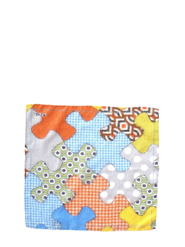 Fefe Purse PUZZLE3 Man