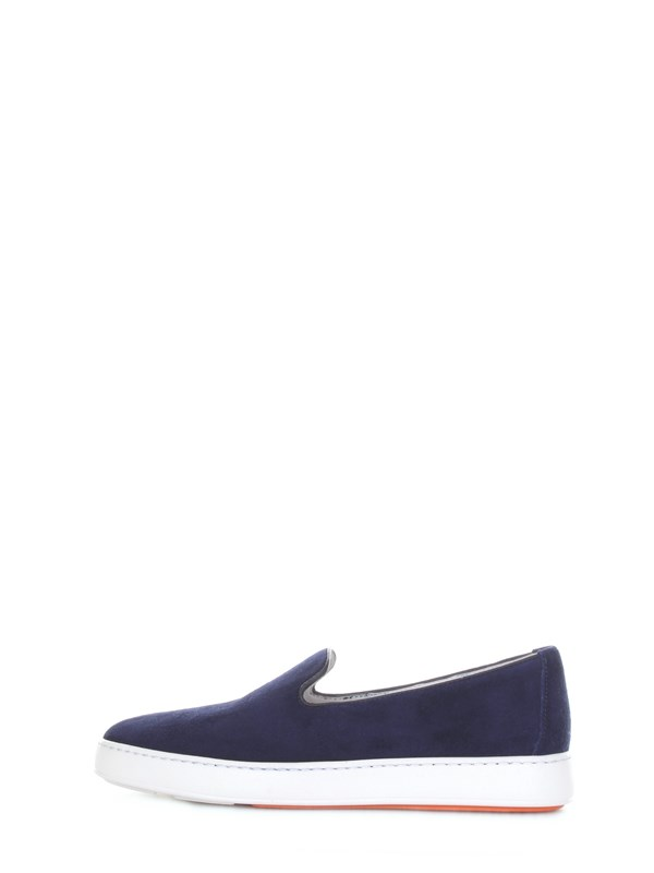 Santoni Slip-on  MBCN20026BA6CUEEU40 Man