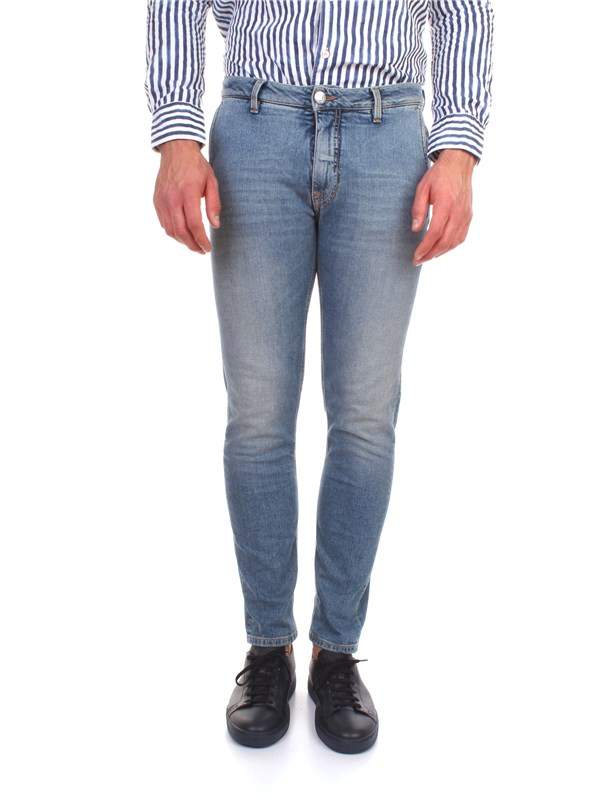 Barba Jeans JDELON7151 Man